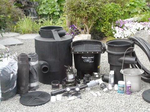 Ultimate Pondless Waterfall Kit