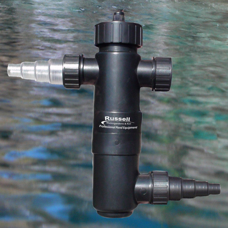 18 Watt UV Clarifier - Russell Professional Pond Supplies