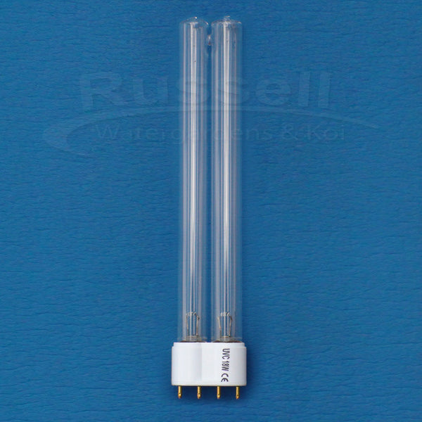 18 Watt Uv Replacement Bulb For 18 Watt Uv Clarifiers