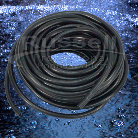 4mm black air tubing
