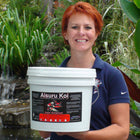 Aisuru Koi™ Color Enhancer Koi Food 10.5 lbs.