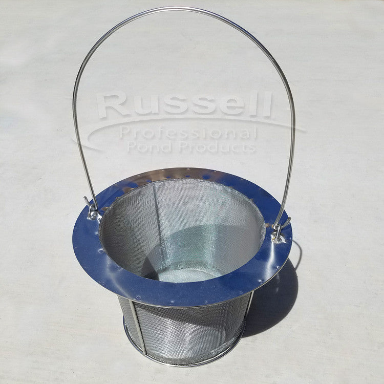 Replacement Sieve Basket Fine Mesh for HydroSieve™-PF Pre-Filter