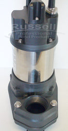 RW-2800 Pond and Waterfall Pump with non-corrosive construction