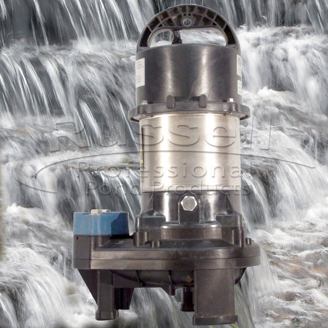 SH-6900 Pond and Waterfall Pump