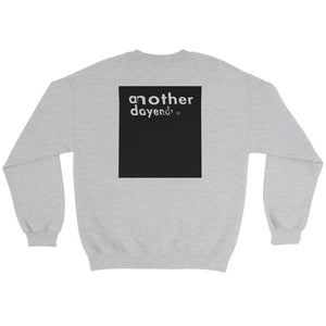 Another Day ends Crewneck