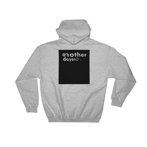 Another Day Ends Hoodie