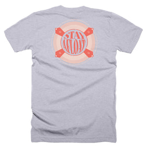 Stay Afloat Short Sleeve