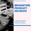 BrainZyme Product Reviews: Does BrainZyme work?