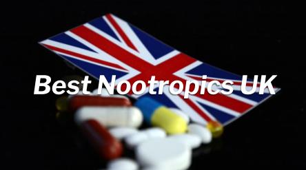 Best Nootropics Brain Food Supplements Cognitive Enhancers Uk