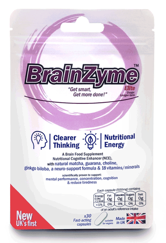 BrainZyme Élite