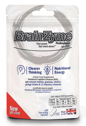 BrainZyme Professional