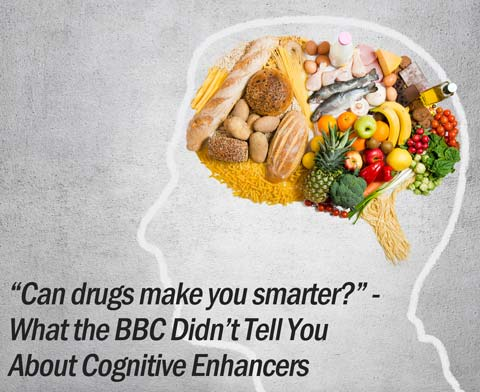 What The Bbc Didn T Tell You About Smart Drugs Brainzyme