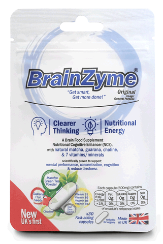BrainZyme Original