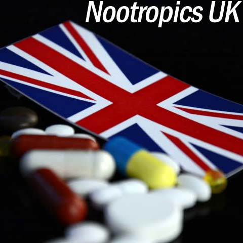 The Ultimate Guide To Uk Nootropics 2019 All You Need To Know
