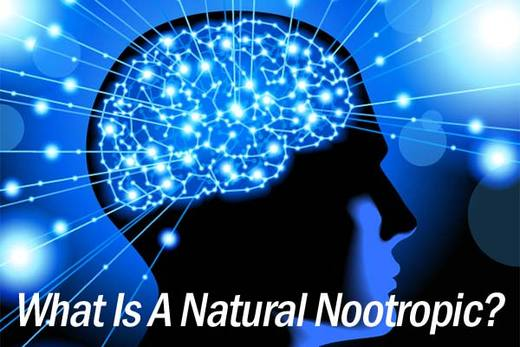 What is a natural nootropic?