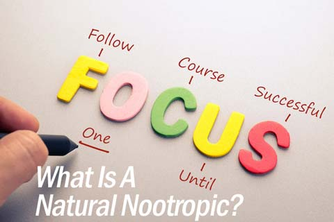 what can natural focus supplements do?