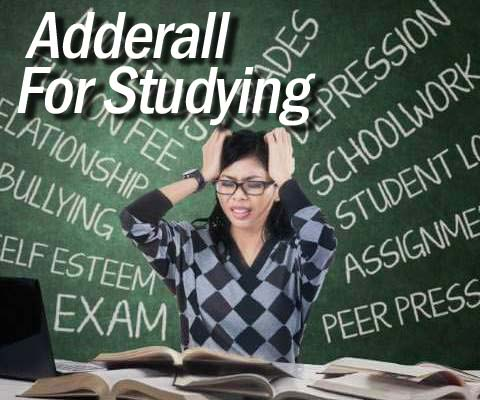 adderall abuse is becoming more common