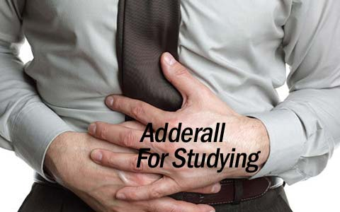 adderall side effects can be severe