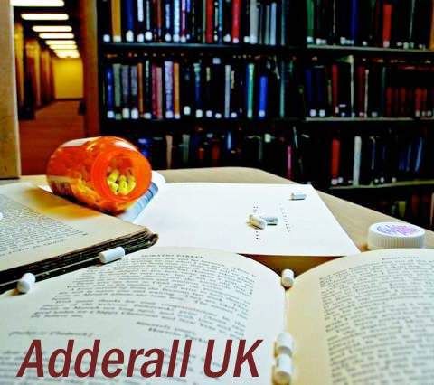 Adderall UK: The Ultimate 2019 Guide: Legality, Alternatives