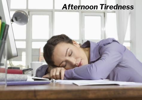 very tired and how to stop feeling tired