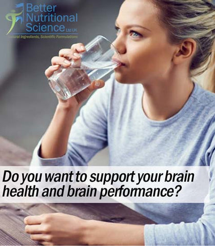Now, in 2018, BrainZyme meets those needs for students, working professionals, athletes/ competitors and active people of all ages - who want to support their brain health and brain performance.