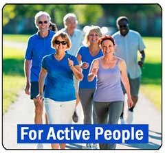 BrainZyme for Active People