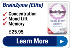 Learn more about BrainZyme Elite