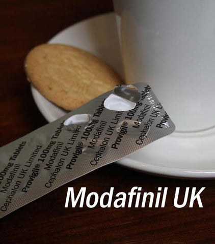 modafinil tablets