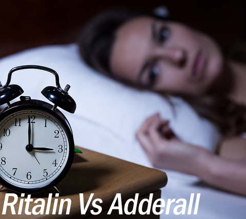 Ritalin Vs Adderall: Which is Best for Studying in 2019? | Nootropic