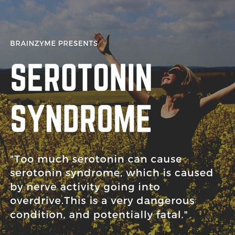What is serotonin syndrome?