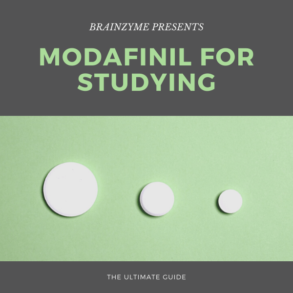 The ultimate guide to modafinil UK