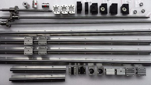 CNC Linear Motion Kit