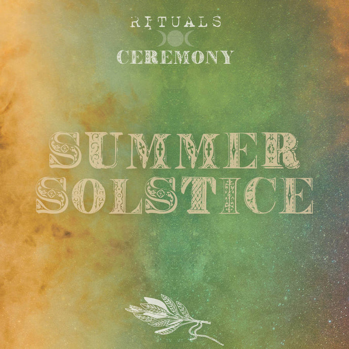 5 Simple Rituals for the Summer Solstice