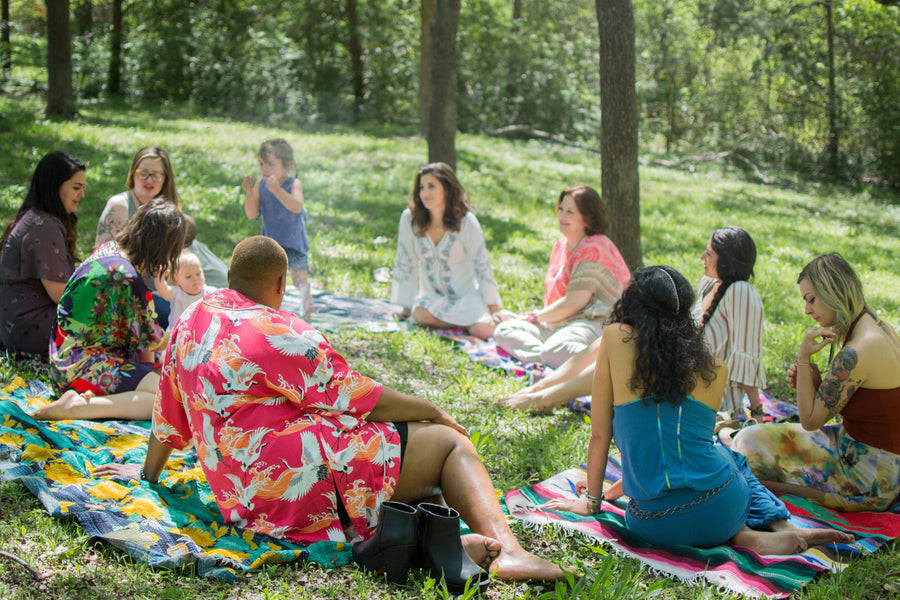 Spring Equinox Women's Gathering