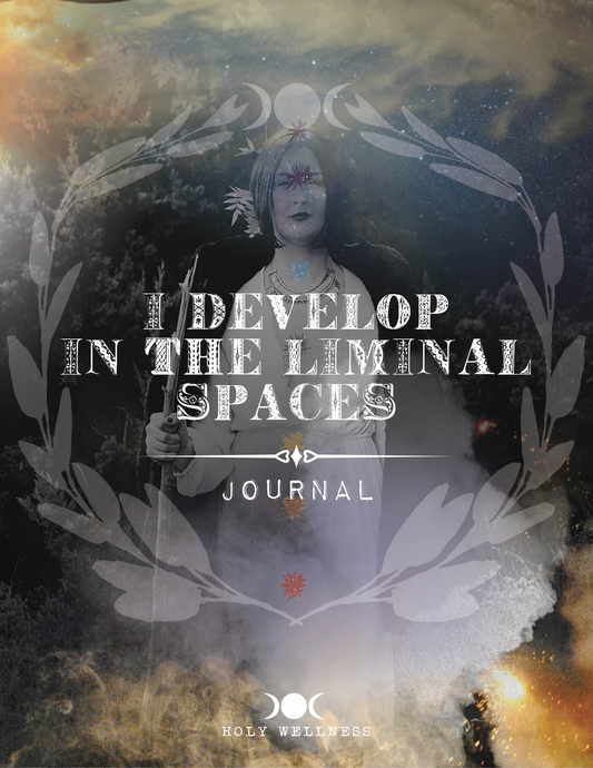 January Journal: the Liminal Darkness