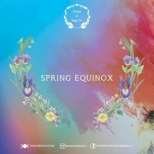 5 Simple Rituals for the Spring Equinox