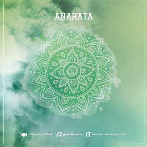 Anahata: A Beginner's Guide to the Heart Chakra