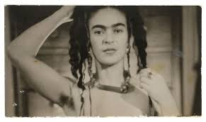 Frida as we SHOULD remember her