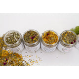 Herbal Steam: Joyful, Herbal Steam - Honey & Sage