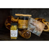 Holy Wellness Care Package (3 month subscription), Care Package - Honey & Sage