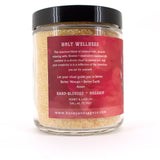 I Am Well Salt Soak, Bath Salts - Honey & Sage