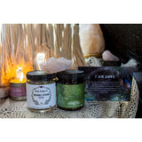 I Am Love: Sage Woman Care Package, Care Package - Honey & Sage