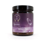 Herbal Tea: Divini-tea Ritual Bliss Tonic, Tea - Honey & Sage