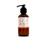 Body Oil: Neroli + Frankincense, Body Oil - Honey & Sage