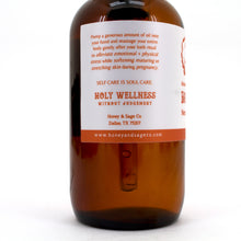 Load image into Gallery viewer, Body Oil: Neroli + Frankincense, Body Oil - Honey & Sage