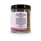 Herbal Steam: Postpartum Vaginal Care, Herbal Steam - Honey & Sage