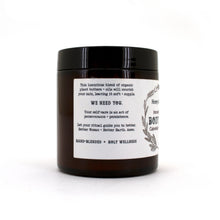 Load image into Gallery viewer, Body Balm: Calendula + Cocoa Butter, Body Balm - Honey & Sage