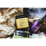 I Develop in the Liminal Spaces: Sage Woman Care Package, Care Package - Honey & Sage