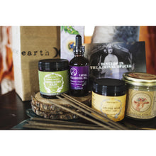 Load image into Gallery viewer, I Develop in the Liminal Spaces: Sage Woman Care Package, Care Package - Honey & Sage
