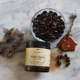 Cacao Power: Stress Support Tonic, Wellness - Honey & Sage